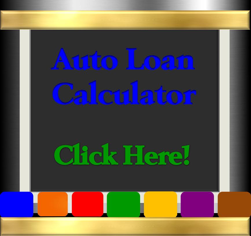 Online Financial Calculators