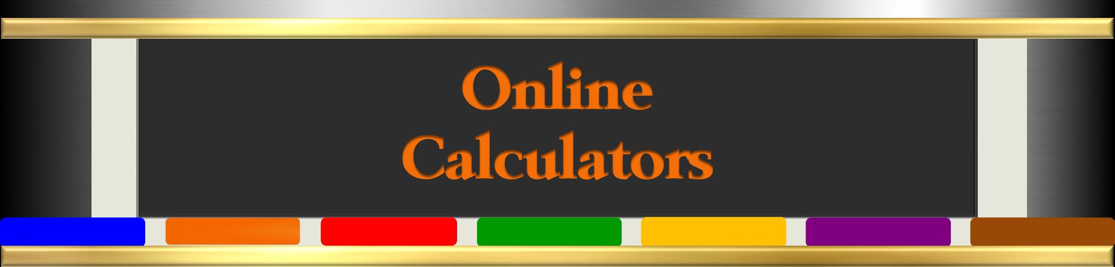 Investment & Income Calculator